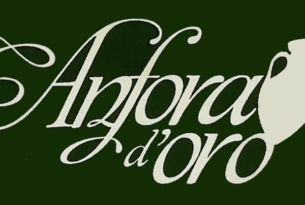 Anfora D'oro logo