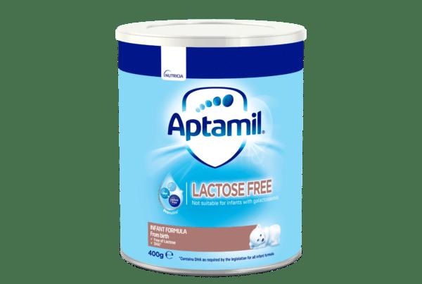 Aptamil lactose free LF
