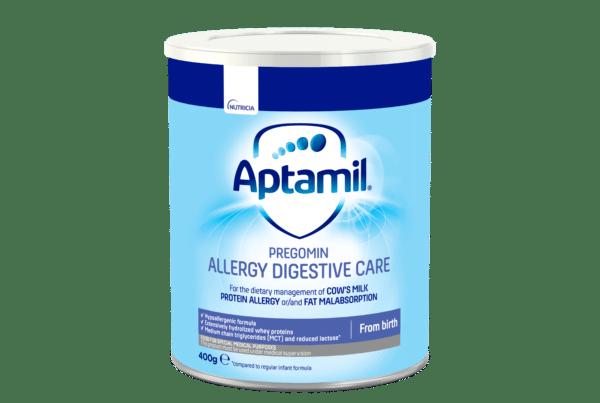 Aptamil pregomin allergy digetsive care ADC