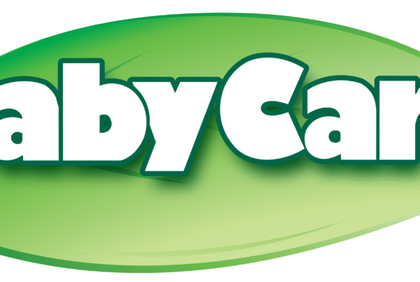 Babycare baby care baby wipes logo