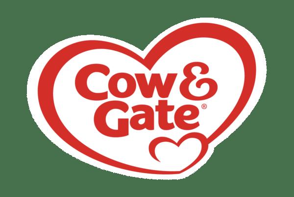 Cow & Gate logo malta