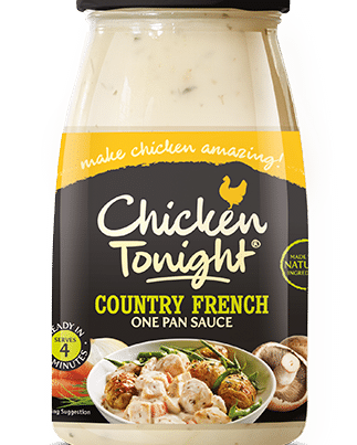 chicken tonight country_french-large sauce