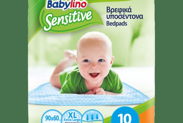 babylino change mats/ bedpads