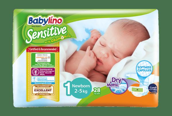 babylino diapers newborn