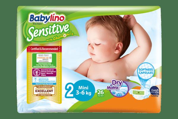 babylino diapers mini