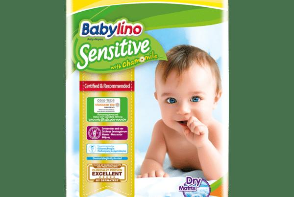 babylino diapers maxi plus