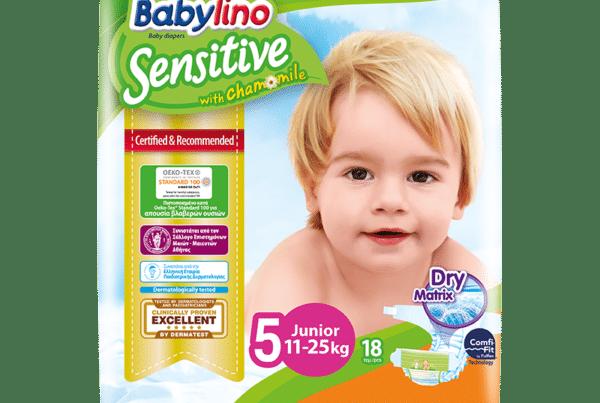 babylino diapers junior