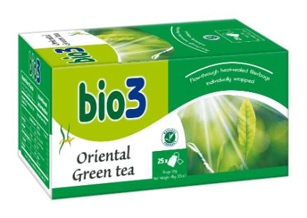 Malta Bio3 Green Tea-