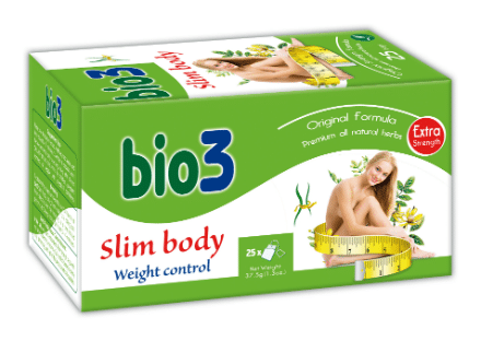 Malta Bio3 Slim body weight control