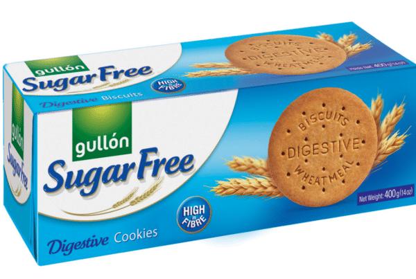 gullon Sugar free-digestives