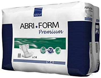 abri form adult diapers m4