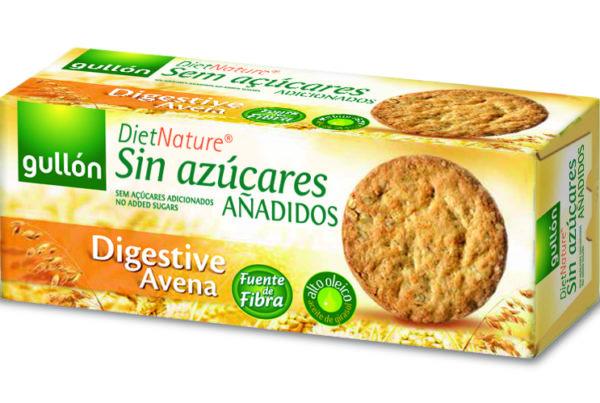 diet nature digestive oat biscuits