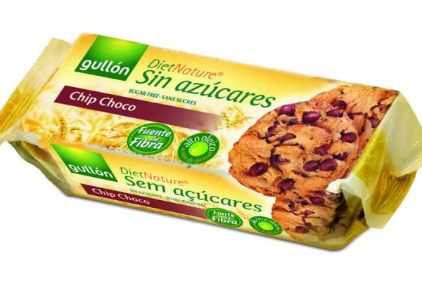 diet nature sugar free choco cookie