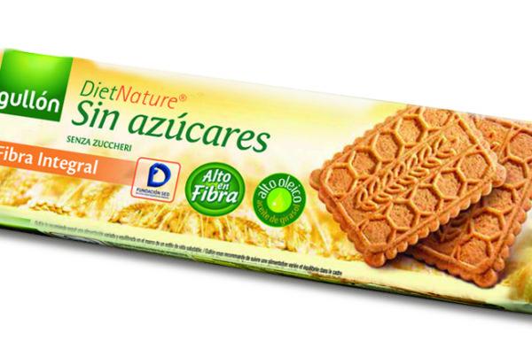 gullon fibre biscuits