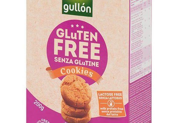gluten free plain cookies