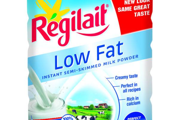 regilait low fat