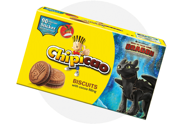 chipicao biscuits