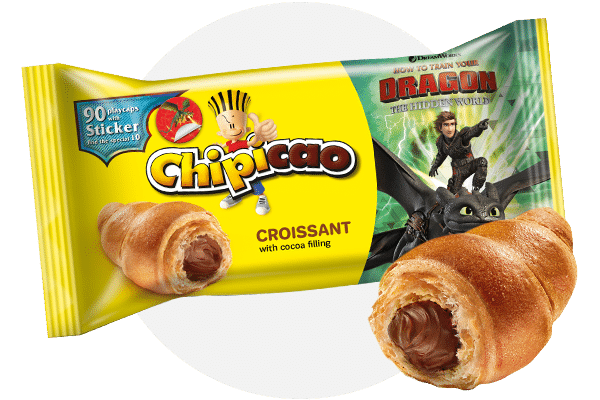 chipicao chocolate croissant