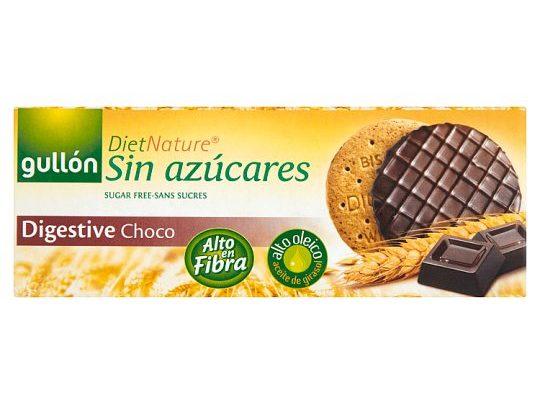gullon digestive biscuits choco