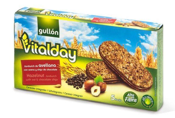 vitalday hazelnut sandwich biscuits