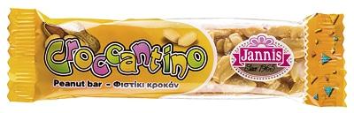 croccantino peanut bar