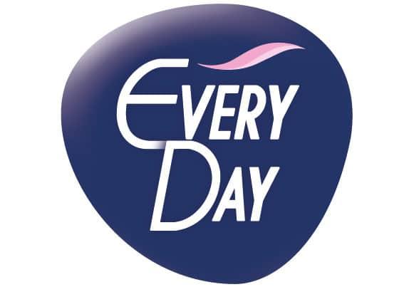 everyday pads logo