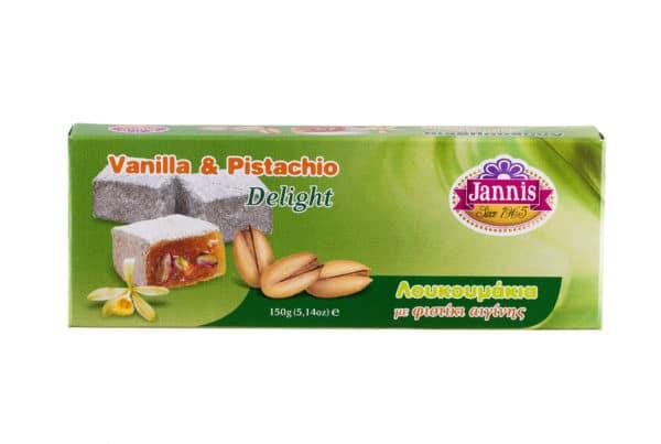 Pistachio delight 150g