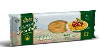 sam mills gluten free pasta spaghetti