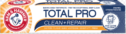 A&H TOTAL pro care toothpaste-w440-h500