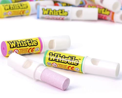CANDY WHISTLES SWIZZELS