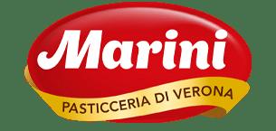 marini biscuits logo