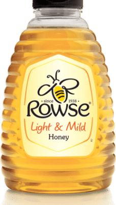 Rowse Everyday-Light-Mild-Squeezy- honey 340gr-w440-h500