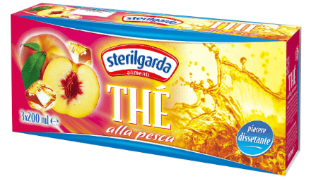 sterilgarda ice tea peach