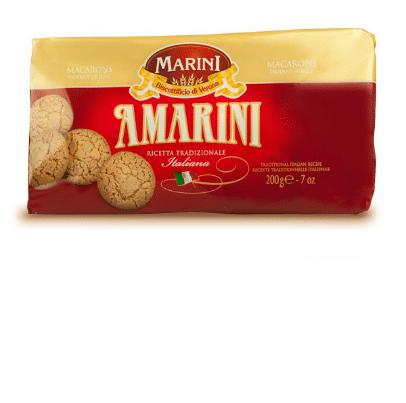 amarini marini cookies- 200gr