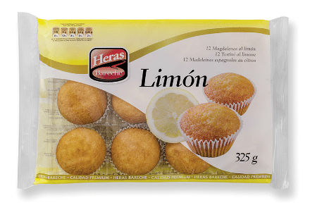 heras magdalenas lemon cake
