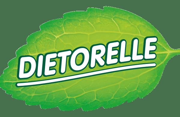 dietorelle logo sugar free sweets