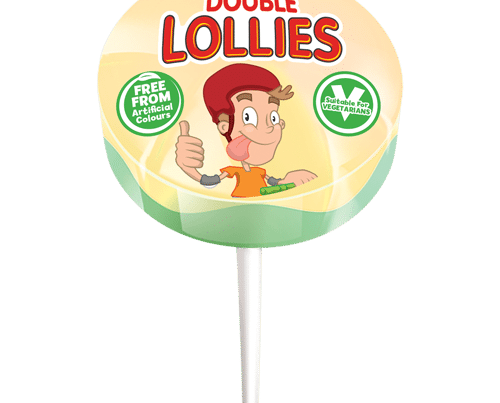 double lollies swizzels