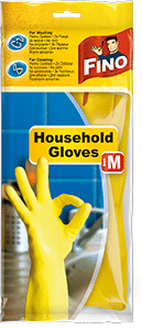 fino regular gloves - household gloves-w440-h500