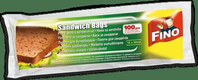 fino sandiwich bags 100pcs-w440-h500