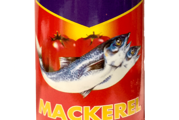 fish net red label mackerel cat food