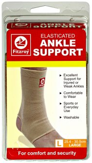 fitzroy ankle support