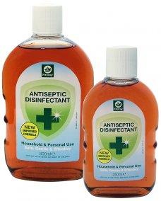 fitzroy antiseptic disinfectant
