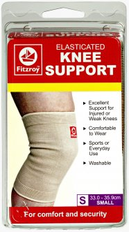 fitzroy knee support