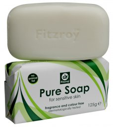 fitzroy pure soap