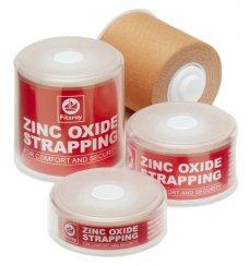 fitzroy zinc oxide roll