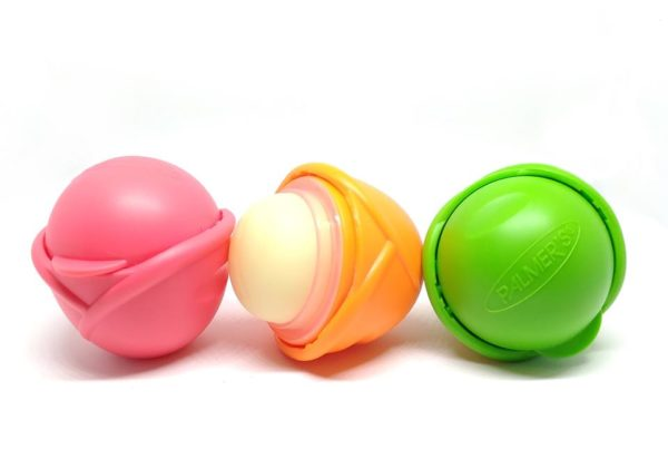 flip balm mango, coconut and watermelon