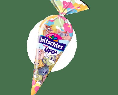 hitschler ufo's