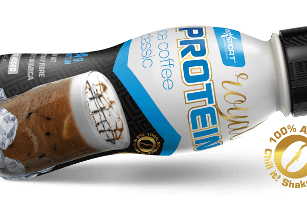 maxsport royal protein shake iced coffe