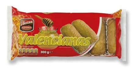 magadalenas valencianas