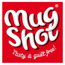 mug shot logo